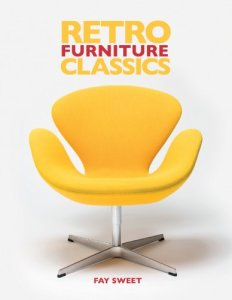 retro furniture book